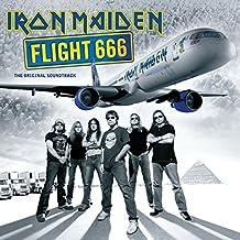 Flight 666 [Vinyl LP]