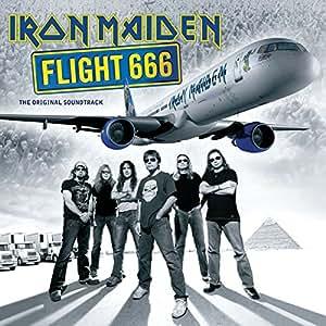 Flight 666 The Original Soundtrack (Live)