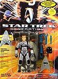 Captain James T. Kirk in Space Suit - Star Trek VII