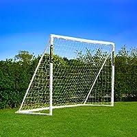 "FORZA Football Goal ""Locking Model"" - 8 ft  x 6 ft"