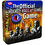 POOF-Slinky 0C683 The Official Hockey Hall of Fame Brettspiel