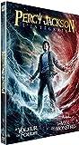 Percy Jackson: Le Voleur De Foudre + Percy Jackson 2: La Mer Des Monstres