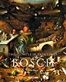 Bosch by Walter Bosing (2000-09-15)
