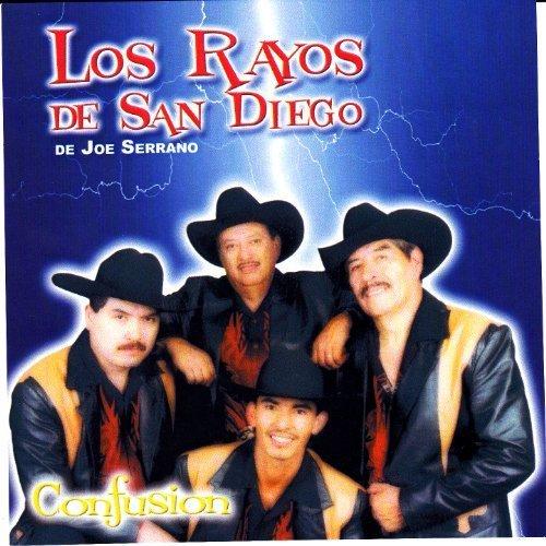 Confusion by Rayos De San Diego de Joe Serrano (2007-08-14)