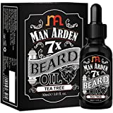 #9: Man Arden 7X Beard Oil 30ml (Tea Tree)