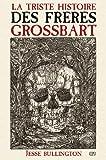 Image de La triste histoire des frères Grossbart (Eclipse)