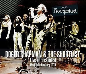 Live at Rockpalast (Markhalle Hamburg,1979) [DVD + 2CDs]