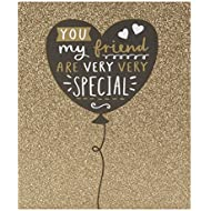 Hallmark Birthday Card, My Special Friend - Medium