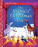 Best Golden Books Book Toddlers - The Animals' Christmas Eve (Little Golden Book) Review