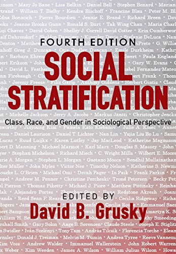 Social Stratification: Class, Race, and Gender in Sociological Perspective (English Edition)