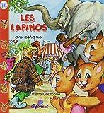 Au cirque - Lapinos