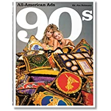 All-American Ads of the 90s