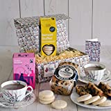 Gluten Free Afternoon Tea Gift - Free Express UK Delivery...