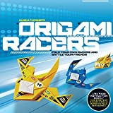 Origami Racers: Fold Your Own Racers and Battle Your Friends