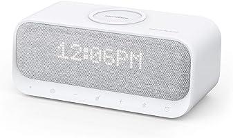 Soundcore Wakey Bluetooth Lautsprecher, Powered by Anker mit 10W Schnellladetechnologie für Samsung Galaxy,...