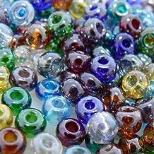 Glasperlen  Suchergebnis auf Amazon.de für: glasperlen