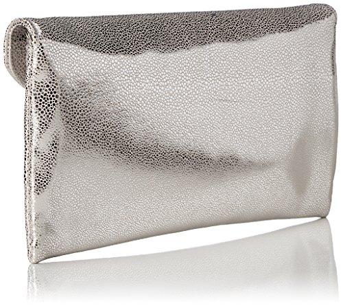 Frizione L.credi Damen Macau, 2x14x28 Cm Silber (silber)