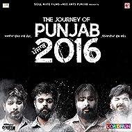 The Journey Of Punjab 2016 (Original Motion Picture Soundtrack)