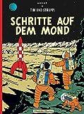 Tim und Struppi, Carlsen Comics, Neuausgabe, Bd.16, Schritte auf dem Mond - Hergé