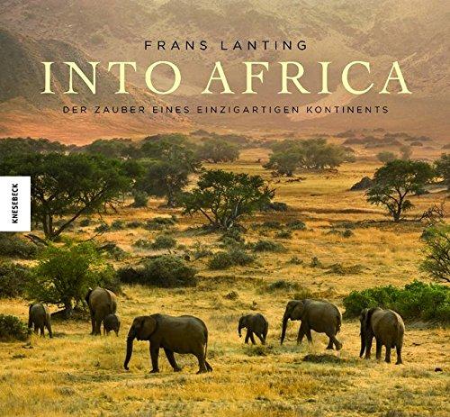 Into Africa: Der Zauber eines einzigartigen Kontinents