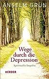 Die besten Depression Bücher - Wege durch die Depression (HERDER spektrum) Bewertungen