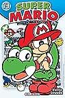 Super Mario Manga Adventures, tome 14 par Sawada