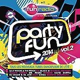 Party Fun 2014