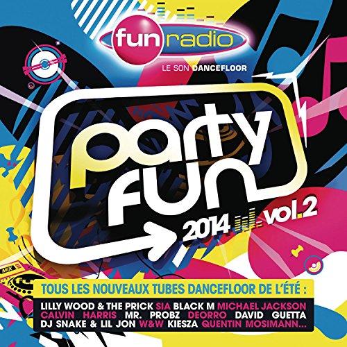 Party Fun 2014 - Francis Stein