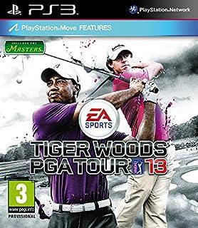 Tiger Woods PGA Tour 13 (B006LLA2Y6) | Amazon price tracker / tracking, Amazon price history charts, Amazon price watches, Amazon price drop alerts