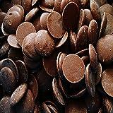 Für Springbrunnen MILK Chocolate, 1 kg-Party Feier, Konfekt, Dessert Dekoration!