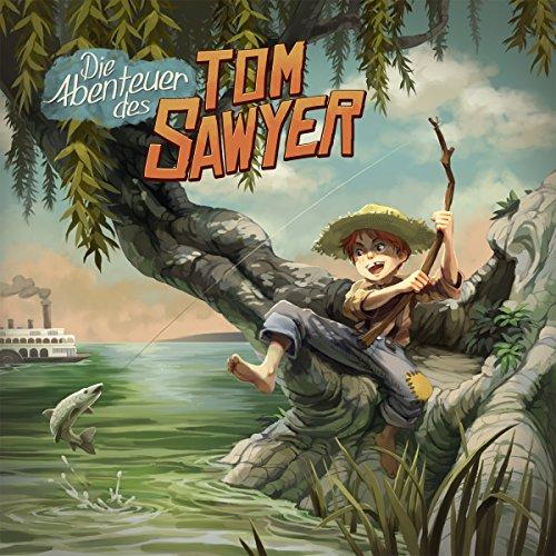 Holy-Klassiker (4) Die Abenteuer des Tom Sawyer - Holysoft 2016