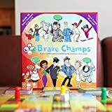Brave Champs - Quick Question Game of Id...