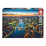 Educa 16765 - 1500 London Aerial View, Puzzle