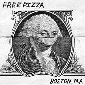 Boston Ma [Import anglais]
