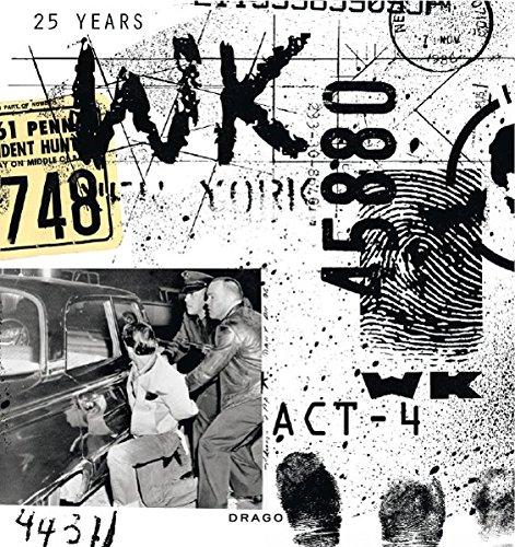 ACT4 - 25 Years: 1989-2014 por WK Interact