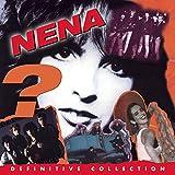 Songtexte von Nena - Definitive Collection