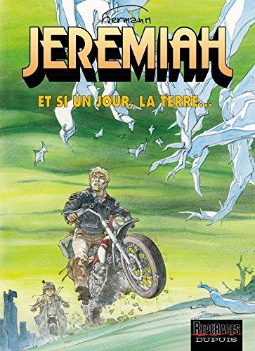 Jérémiath, tome 25 : Et si un jour, la terre...