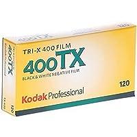 Kodak Tri-X 400 120 S/W-Film 5er-Pack