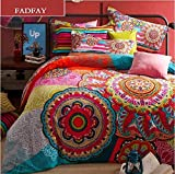 Best FADFAY Beddings - FADFAY, Elegant European Country Style Bedding Set, Fashion Review