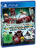 AwesomeNauts Assemble PS4