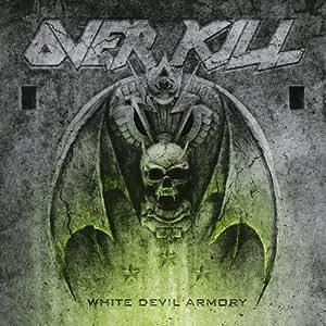 White Devil Armory [Vinyl LP]