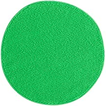 IKEA BADAREN - Alfombra de baño verde