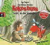 Der kleine Drache Kokosnuss reist in die Steinzeit von Ingo Siegner Ausgabe inszenierte Lesung m (2012)