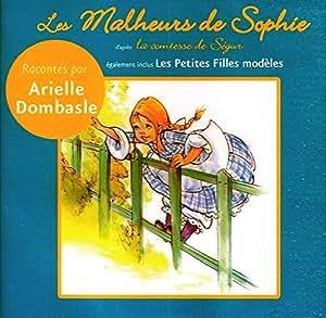 Les Malheurs de Sophie (inclus Les Petites Filles Modèles)