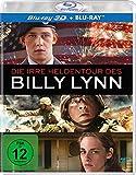 Die irre Heldentour des Billy Lynn - Blu-ray  3D