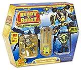 Splash Toys ready2robots Battle Pack Tag Team, 30387