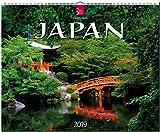GF-Kalender JAPAN 2019 -