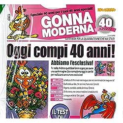 Biglietto Auguri 40 Anni Donna Al Prezzo Migliore Offerte Opinioni