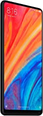 "Xiaomi MI Mix 2S Smartphone 6GB RAM, 64GB ROM, Dual SIM, 5.99"", Nero"