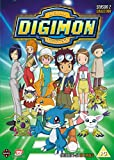 Digimon: Digital Monsters Season 2 [Reino Unido] [DVD]